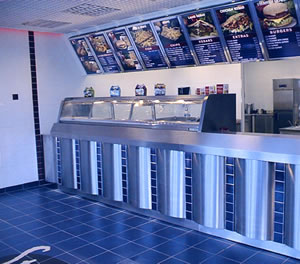 Fish & Chip Range