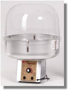Candy Floss Machine (High Output)